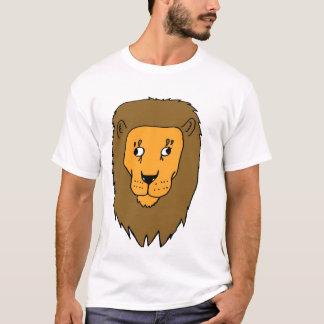 Derpy Lion T-Shirt