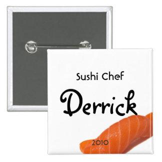 Derrick Button