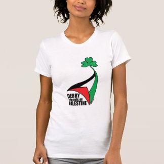 Derry Friends of Palestine T-Shirt
