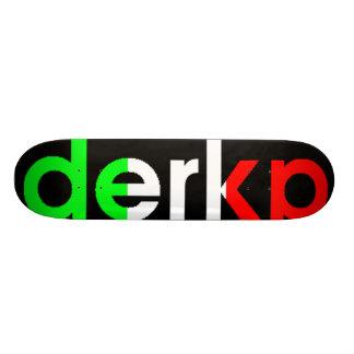 Derxico Skate Boards