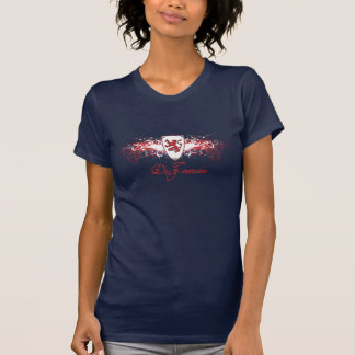 Des Fountaine T-Shirt