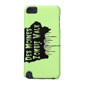 Des Moines Zombie Walk iPod Touch 5G Cases