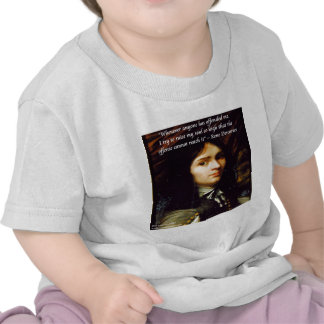 "Descartes ""Raise My Soul"" Famous Quote Shirt"