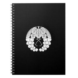 Descent grape notebooks