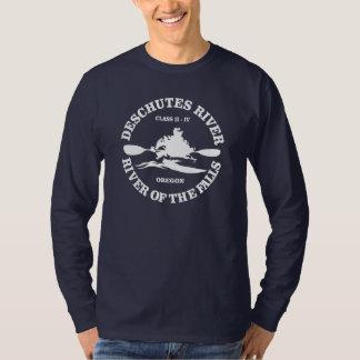 Deschutes River T-Shirt