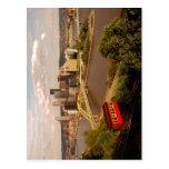 Description View of downtown en:Pittsburgh, Pennsy Postcard