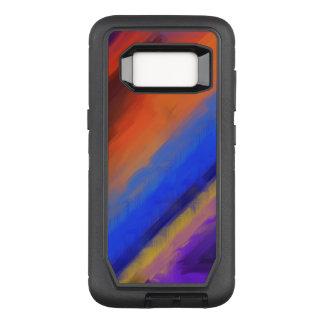 Descriptive OtterBox Defender Samsung Galaxy S8 Case