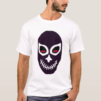 Desdinova Evil Laugh T-Shirt