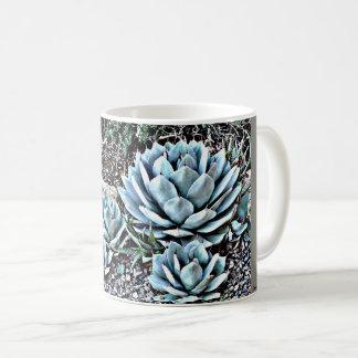 Desert Bloom Cactus Coffee Cup/Mug Coffee Mug