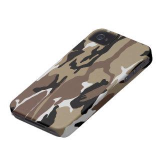 Desert Camo Blackberry Bold Case