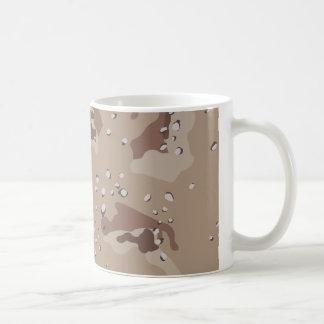 Desert Camouflage Mug
