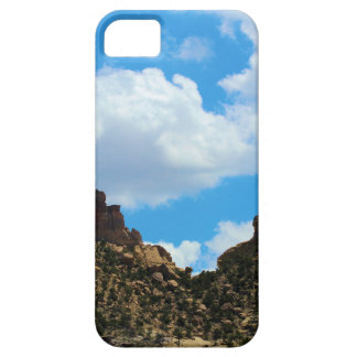 Desert Clouds Case For The iPhone 5