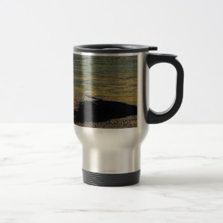 desert color blends travel mug