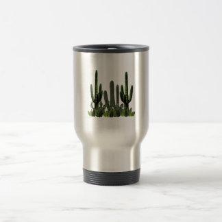 Desert Domain Travel Mug