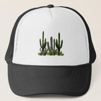 Desert Domain Trucker Hat