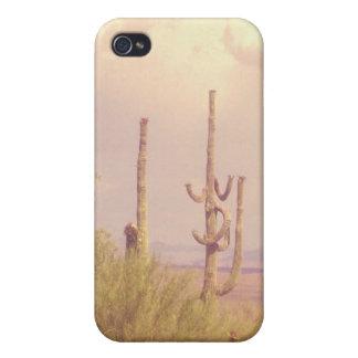 Desert Dream IPhone case iPhone 4/4S Covers