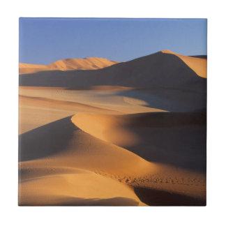 Desert Dunes, Sossusvlei, Namib-Naukluft Tile
