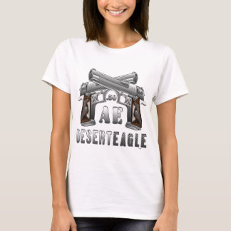 Desert Eagle .50 AE T-Shirt