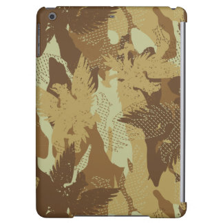 Desert eagle camouflage