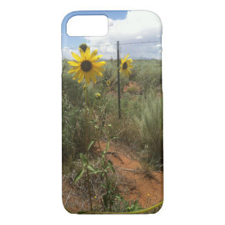 Desert Flower Iphone Case