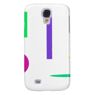Desert Galaxy S4 Case