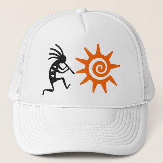 Desert Green Farms Trucker Hat