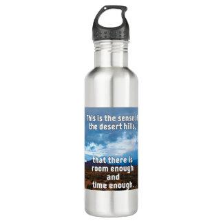 Desert Hills 710 Ml Water Bottle