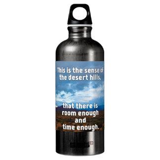 Desert Hills SIGG Traveller 0.6L Water Bottle