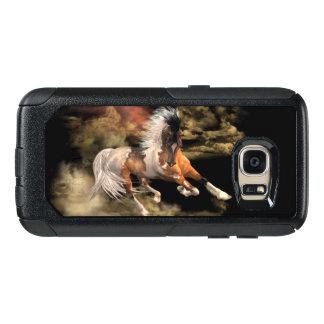 Desert Horse Commuter Series Case, Customise! OtterBox Samsung Galaxy S7 Case