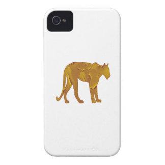 Desert Hunt iPhone 4 Case-Mate Cases