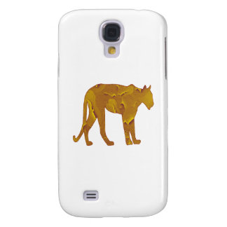Desert Hunt Samsung Galaxy S4 Case