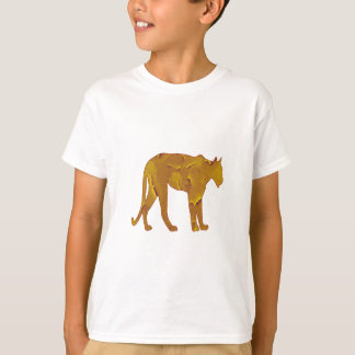 Desert Hunt T-Shirt