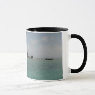Desert Island Mug