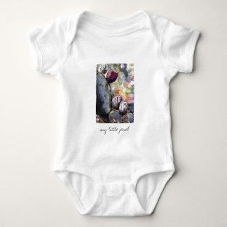 Desert Jewel, my little jewel Baby Bodysuit