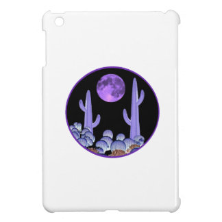 Desert Magic iPad Mini Cover