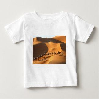 desert-morocco-sahara baby T-Shirt