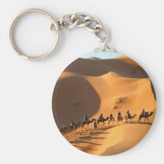 desert-morocco-sahara key ring