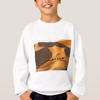 desert-morocco-sahara sweatshirt