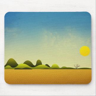 Desert Mousepad