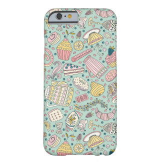 Desert Pattern Phone Case Barely There iPhone 6 Case