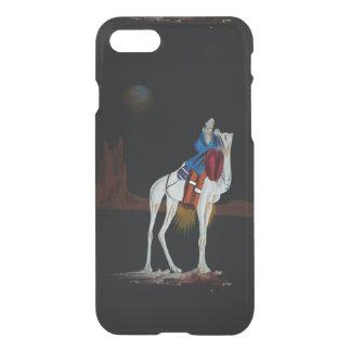 Desert Pilgrim iPhone Case