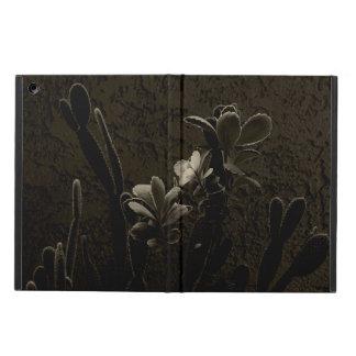Desert Plants iPad Air Covers
