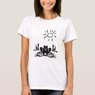 Desert Plants T-Shirt