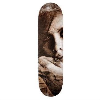 Desert Raven 21.6 Cm Skateboard Deck