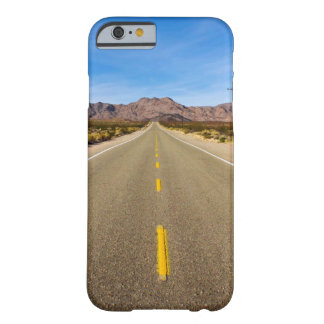 Desert Road Barely There iPhone 6 Case