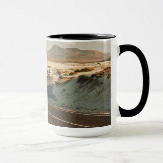 Desert Road Mug