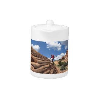 Desert Rocks - Grand Canyon - Thunder River Trail