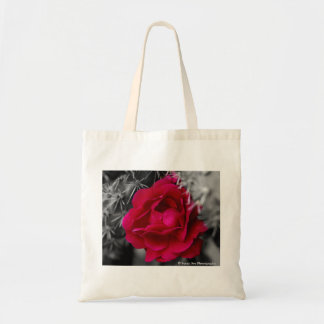 Desert Rose - Budget Tote Budget Tote Bag