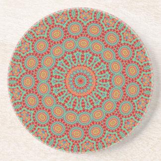 Desert Rose Coaster