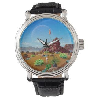 Desert Round 1 Watch